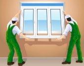 Рабочая инструкция по установке пластиковых окон самостоятельно