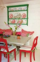 Кухни, интерьер в стиле Кантри | Фото | Дизайн
