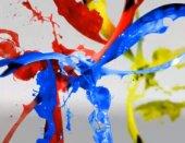 Как наносить структурную краску