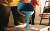 Как удалить старую краску с дерева, гипсокартона, стен гипсовых, бетона, ДСП.