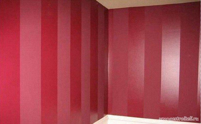 Как сделать матовую краску