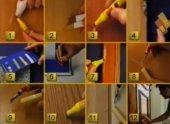 Как убрать царапины с мебели? Семь необычных советов.