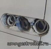 Выдёргивается розетка из подрозетника | Заметка электрика