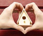 Типы, особенности и виды домов из деревянного бруса.