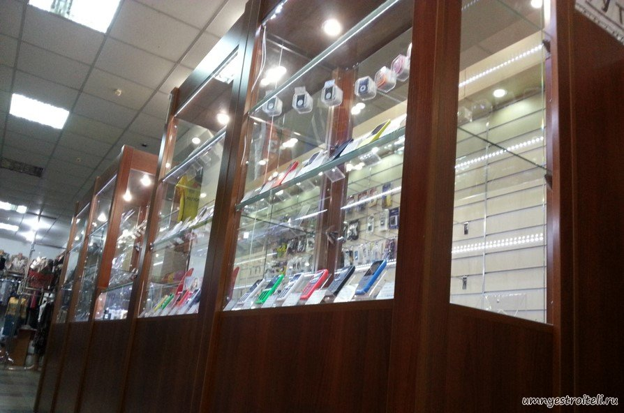Можно ли фотографировать витрины в магазине дорогой роскошный
