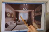Видео — ремонт квартир под ключ. Сюжет из Тюмени.