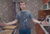 Видео — ремонт четырёхкомнатной квартиры.