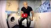 Видео — ремонт ванной и туалета в хрущевке.