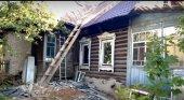 Видео — капитальный ремонт деревянного дома.