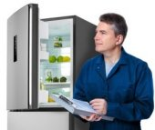 Вакансия — в Горловке требуется мастер по ремонту холодильников.