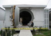 Хорошая входная дверь - какая она должна быть?