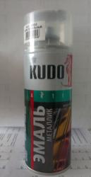 Универсальная эмаль металлик KUDO. Отзывы. Применение.