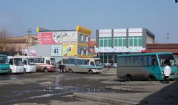 Расписание автобусов Енакиево-Донецк. Донецк-Енакиево. Свежее.