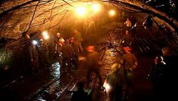 На шахту Коммунарская требуются проходчики, горнорабочие, и рабочие по ремонту выработок.