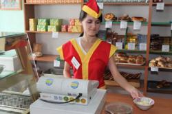 В продуктовый магазин требуется реализатор. Вакансии работа в Енакиево, Ватутина.