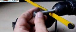 Как сделать болт или шпильку с резьбою короче.