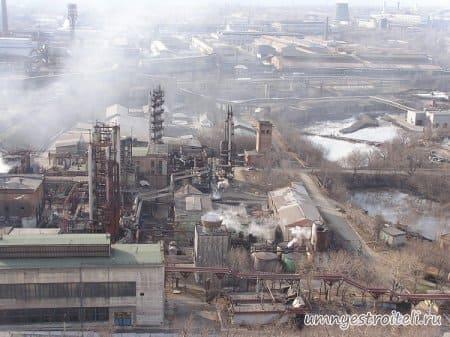 Зарплата на заводе ДМЗ г.Донецк.